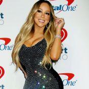 Mariah Carey sacrément amincie : L'opération qui a sauvé son année