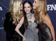 Christie Brinkley : Canon à 65 ans, honorée avec ses filles Sailor et Alexa