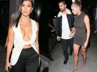 Kourtney Kardashian : Cette attitude qui agace la chérie de son ex Scott Disick