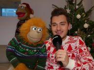 EXCLU - Jeff Panacloc : Pour le premier Noël de sa petite Rose, il a tout prévu