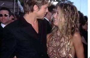 Jennifer Aniston parle de ses mariages :