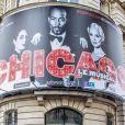 Sofia Essaïdi et Jean-Luc Guizonne au casting de la comédie musicale Chicago - Instagram, 1 septembre