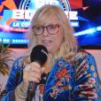 """Laurence Boccolini se livre à propos de son hospitalisation et de sa perte de poids au micro de """"Purepeople.com"""" en marge de la conférence de presse de l'émission """"Big Bounce Battle"""", qu'elle coanime avec Christophe Beaugrand sur TF1."""