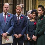 Meghan Markle et Kate Middleton fâchées ? Leur groupe Whatsapp révélé