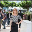 Mélanie Laurent lors du photocall du film  Inglourious Basterds .