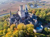 Ernst August Jr. de Hanovre : Le château familial de Marienburg vendu à 1 euro