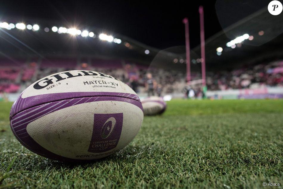 Nicolas Chauvin Mort à 19 Ans Du Rugbyman Espoir Du Stade