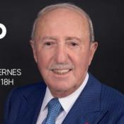 "Mort de Bernard Darty, cofondateur du ""contrat de confiance"""