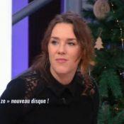"""Zaz : """"Piégée"""", elle est incapable de répondre à une question sur sa chanson..."""