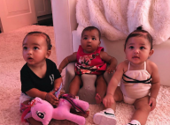 Baby-boom chez les Kardashian : La relève est assurée !
