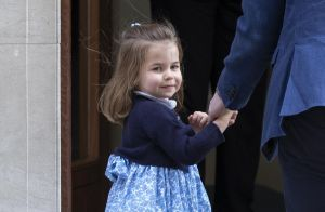 Charlotte de Cambridge, 3 ans : Cette passion qu'elle partage avec son frère