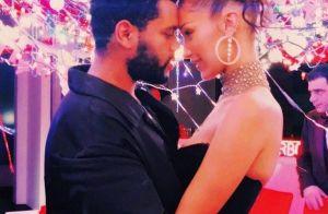 Bella Hadid : Folle amoureuse de The Weeknd, son