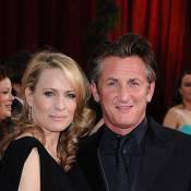 Sean Penn et Robin Wright réconciliés ?