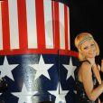 """Paris Hilton a chanté le fameux """"Happy Birthday to you"""" à Christian Audigier"""