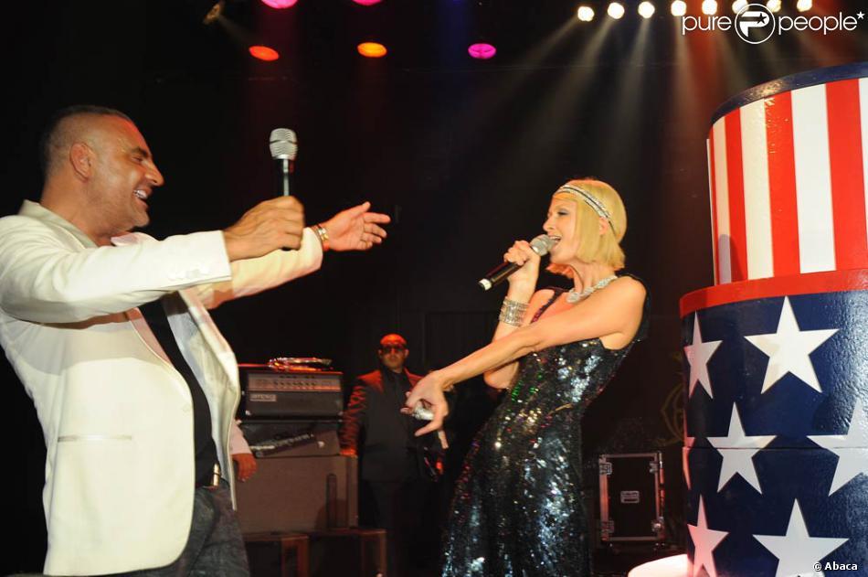 Youpi ! C'est Paris Hilton, herself, qui a chanté Happy