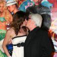 Marc Cerrone et son épouse Jill