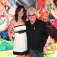 Marc Cerrone et sa femme Jill étaient à la soirée organisée au VIP Room de Cannes pour les 51 ans de Christian Audigier