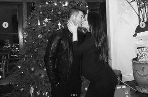Robin Thicke fiancé : Le chanteur a demandé April Love Geary en mariage