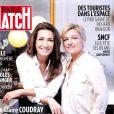 """Magazine """"Paris Match"""" en kiosques le 26 décembre 2018."""