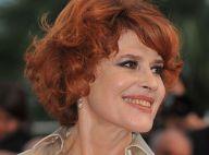 Fanny Ardant : la magnifique diva du cinéma français envoûte le Festival de Cannes !