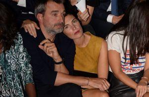 Alessandra Sublet, séparée : La maman célibataire prend la pose en maillot !
