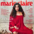 Marie-Claire, janvier 2019.