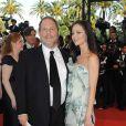 Harvey Weinstein  lors du 62e Festival de Cannes