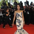 Kerry Washington lors du 62e Festival de Cannes