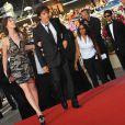 Charlotte Gainsbourg et Yvan Attal lors du 62e Festival de Cannes