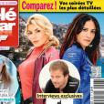 Télé Star du 7 janvier 2019