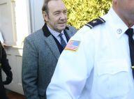 Kevin Spacey inculpé pour agression sexuelle : l'acteur détendu au tribunal