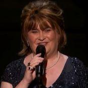Susan Boyle : Nouveau come-back, elle file en finale d'America's Got Talent