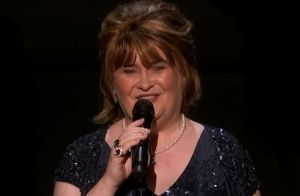 Susan Boyle : Nouveau come-back, elle file en finale d'America's Got Talent