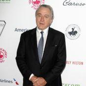 "Robert De Niro ""inquiet"" pour son fils gay..."