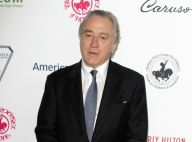 "Robert De Niro ""inquiet"" pour son fils gay..."