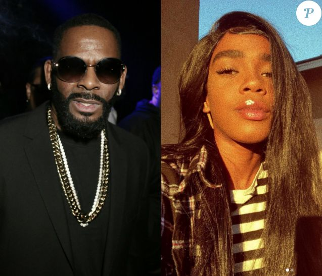 La fille de R. Kelly qualifie son père de