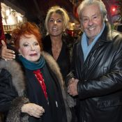Régine a fêté ses 89 ans : Anniversaire plein de surprises avec Alain Delon