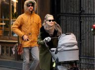 Kate Hudson : Pause tendresse avec bébé en plein allaitement