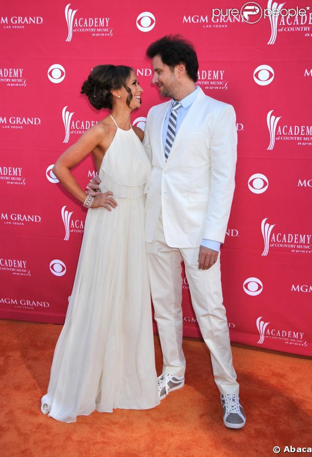 Jennifer Love Hewitt et Jamie Kennedy