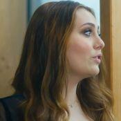 """Seemone (Destination Eurovision) : """"Je suis née avec une malformation vocale"""""""