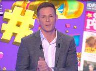 """Matthieu Delormeau de retour dans TPMP : Il évoque des """"soucis perso"""""""