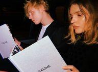 Fashion Week : Natalia Vodianova en famille et Capucine Anav, modeuses nocturnes