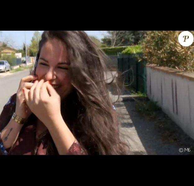 """Marlène et Kevin - """"Mariés au premier regard 3"""", 11 février 2019, sur M6"""