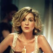 Sex and the City : Sarah Jessica Parker ressuscite Carrie Bradshaw !