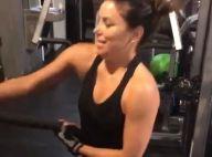 Eva Longoria : La jeune maman dévoile son entraînement intensif