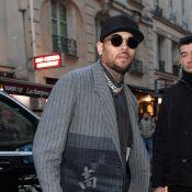 Chris Brown accusé de viol à Paris : la plaignante sort de son silence