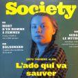 Le magazine Society du 24 janvier au 6 février 2019