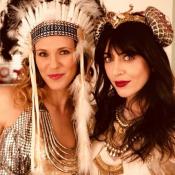 Lorie, Jenifer et Nolwenn en coulisses : C'est parti pour les Enfoirés 2019 !