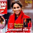 Télé Star, janvier 2019.