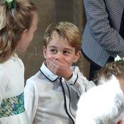 George de Cambridge : Le petit prince révèle lui-même son drôle de surnom !